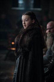 HBOs-Game-of-Thrones-Season-7-Episode-1-Dragonstone-Bella-Ramsey-as-Lyanna-Mormont